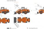 Doosan DL250 Wheel Loader