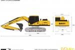 SANY SY230C8 Excavator