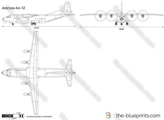 Antonov An-12