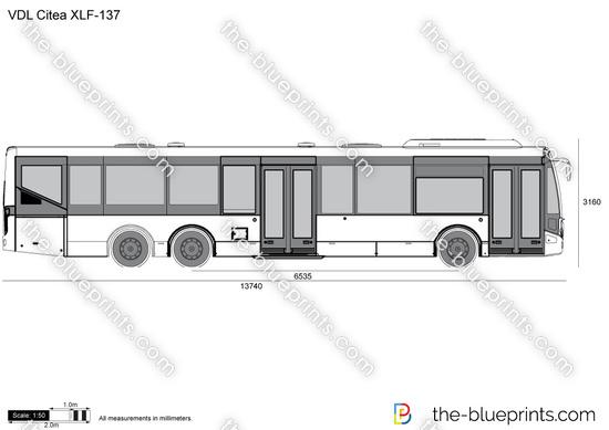 VDL Citea XLE-137
