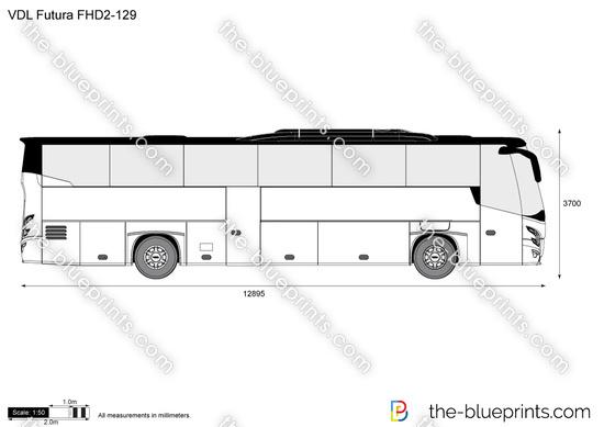 VDL Futura FHD2-129
