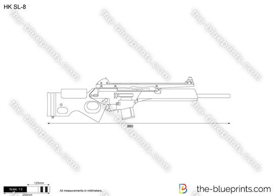 HK SL-8