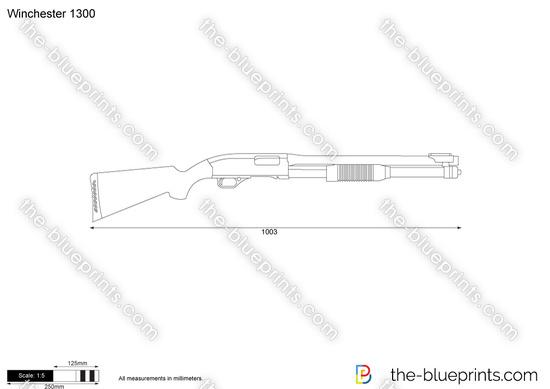 Winchester 1300