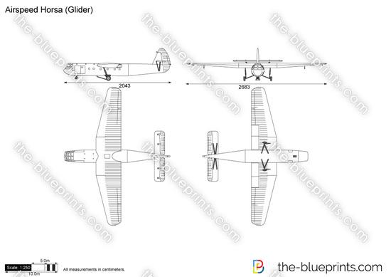 Airspeed Horsa (Glider)