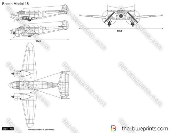 Beech Model 18