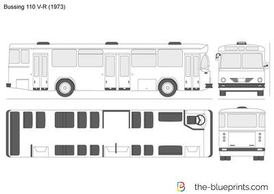 Bussing 110 V-R