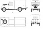 Land Rover 107 - 109 Series I
