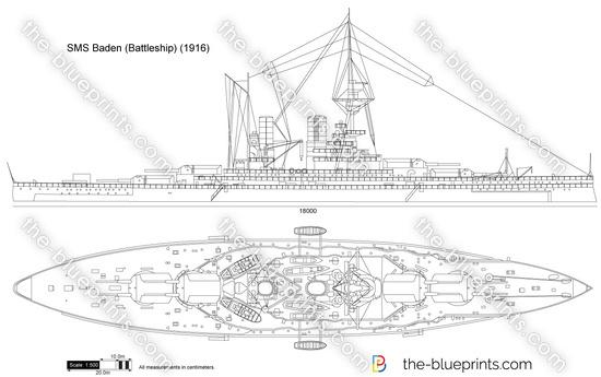 SMS Baden (Battleship)