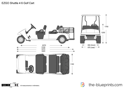 Image Result For Golf Cart Trailer