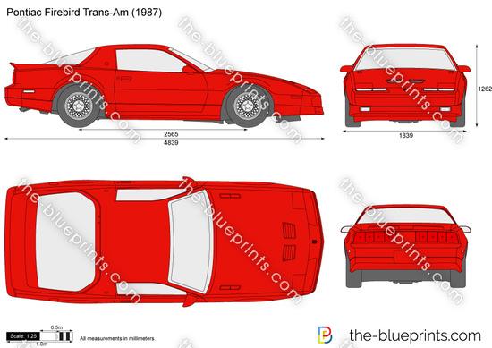 Pontiac Firebird Trans-Am