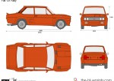 Fiat 131 Rally (1977)