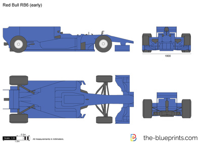 Red Bull RB6 (early)