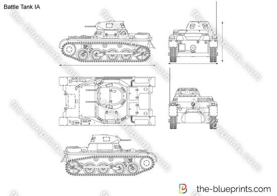 Battle Tank IA