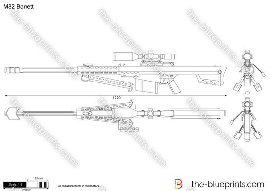 M82 Barrett