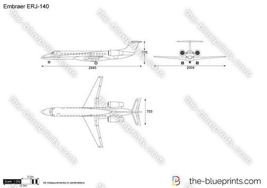 Embraer ERJ-140