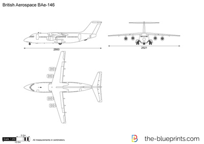 British Aerospace BAe-146