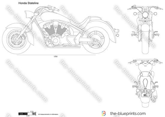 Honda Stateline