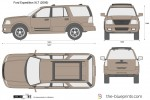 Ford Expedition XLT (2006)