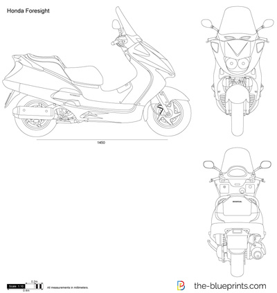 Honda Foresight