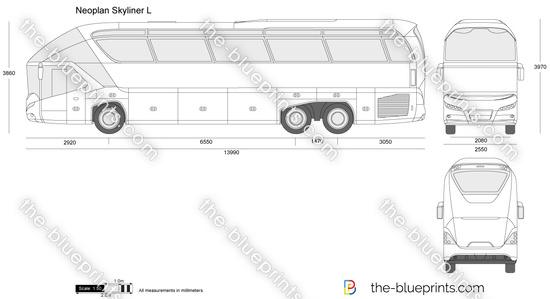 Neoplan Skyliner L