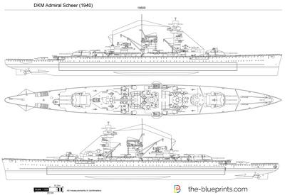 DKM Admiral Scheer