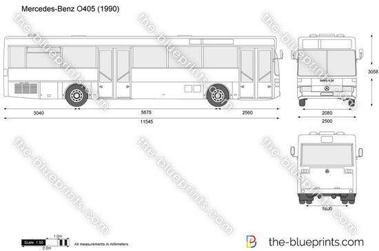 Mercedes-Benz O405