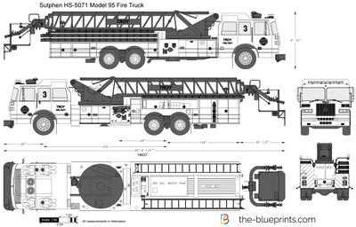 Sutphen HS-5071 Mode…