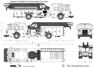 Sutphen HS-5098 SL75…