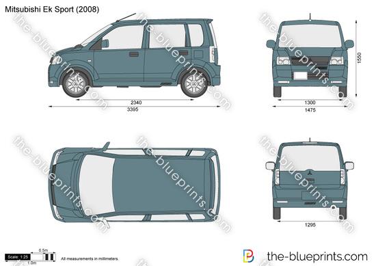 Mitsubishi eK Sport