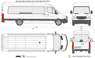 Mercedes-Benz Sprint…