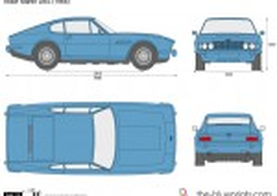 Aston Martin DBS (1968)