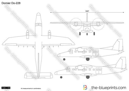 Dornier Do-228