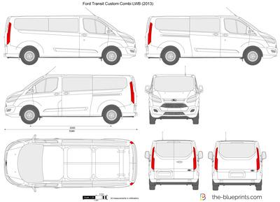 Ford Transit Custom …