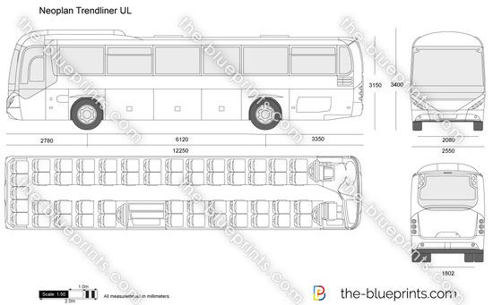 Neoplan Trendliner UL