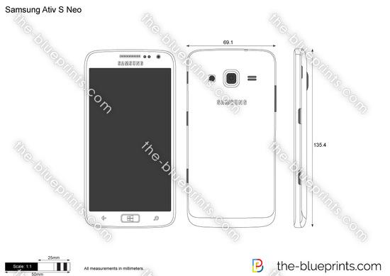 Samsung Ativ S Neo