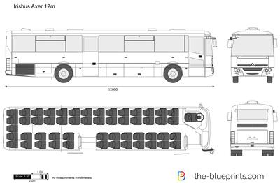 Irisbus Axer 12m