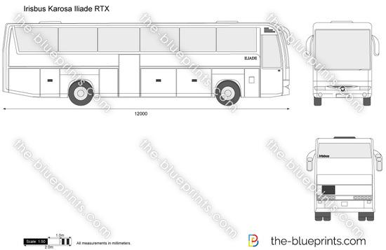 Irisbus Karosa Iliade RTX