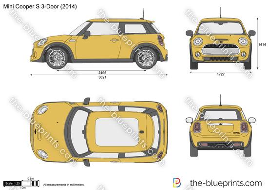 Mini Cooper S 3-Door