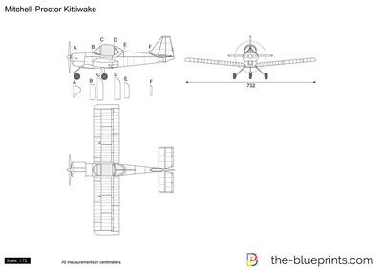 Mitchell-Proctor Kittiwake
