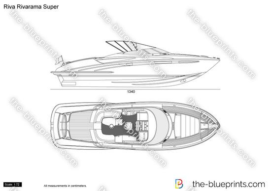 Riva Rivarama Super