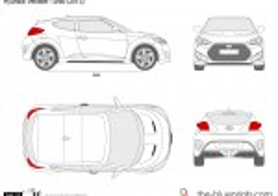 Hyundai Veloster Tur…