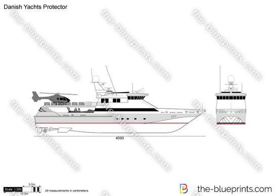 Danish Yachts Protector