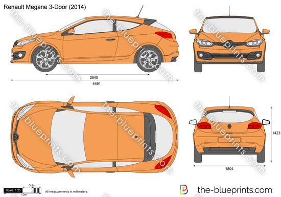 Renault Megane 3-Door