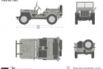 Willys MB (1942)
