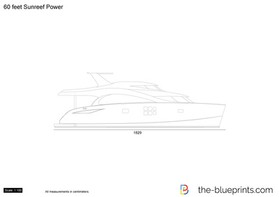 60 feet Sunreef Power