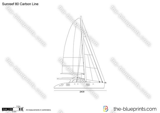 Sunreef 80 Carbon Line