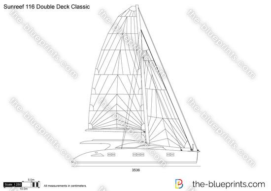 Sunreef 116 Double Deck Classic