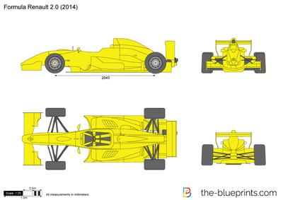 Formula Renault 2.0 (2014)