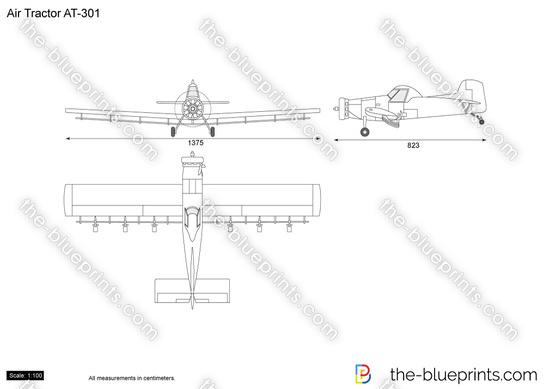 Air Tractor AT-301