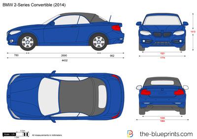 BMW 2-Series Convertible F23 (2014)
